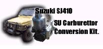 Suzuki Club UK - SCUK - SU Carb 410